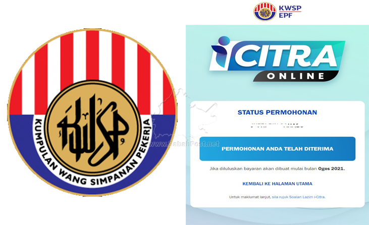 i-Citra by KWSP withdrawal initiative